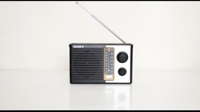 Radio (2011)